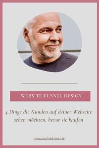 Website optimieren Tipps
