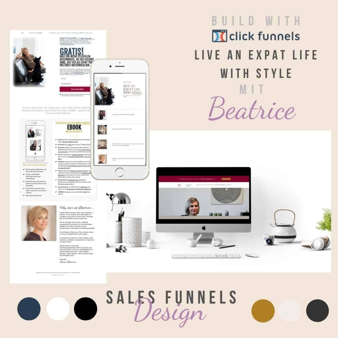 Meine 5 besten Maßnahmen um Kunden mit Marketing Funnels zu gewinnen